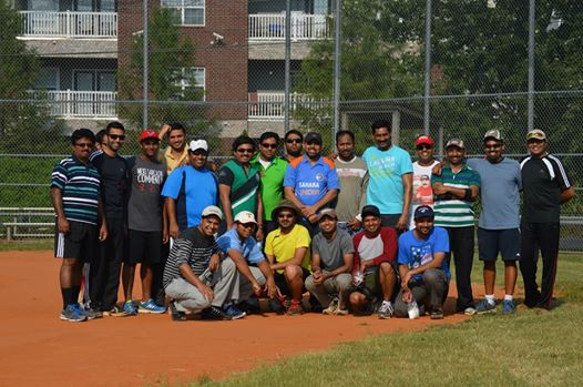 KAN summer games 2014