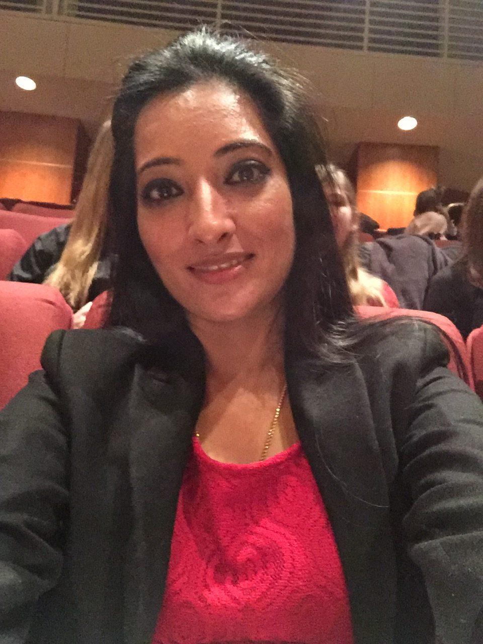 Sandhya Hariharan Anantha