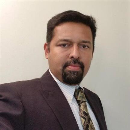 Adarsh Raveendran